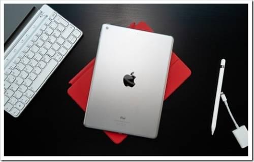 Особенности, которыми обладает iPad 7