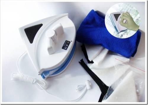 Магнитная щетка для мытья окон WinClean - что это и как пользоваться