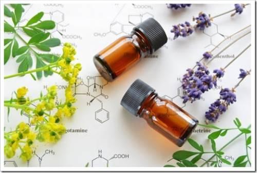 Что значит «несуществующие» эфирные масла?