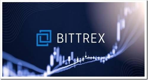 Как совершать сделки на Bittrex?