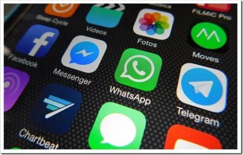 ТОП-10 популярных мессенджеров для Айфон