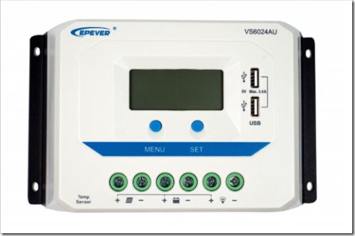 Контроллеры заряда солнечных батарей epsolar - что это за оборудование и для чего нужно