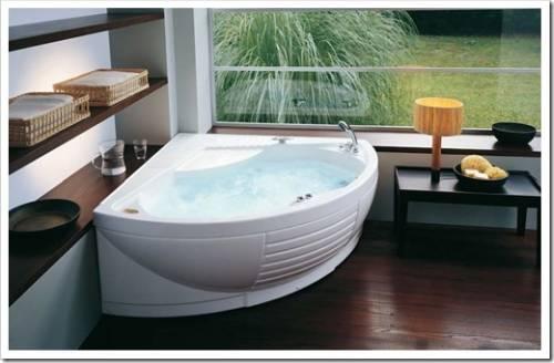 Как выбрать гидромассажную ванну для дома и как ей пользоваться