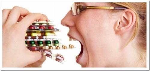 Что такое лекарственная зависимость и как от нее избавиться