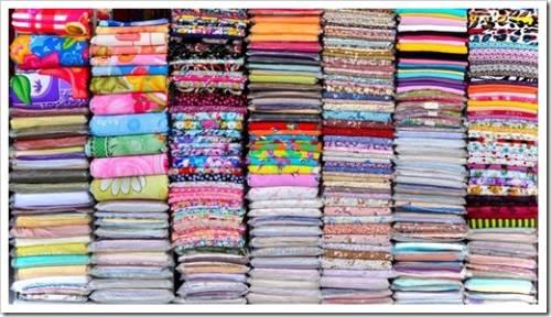 Из каких тканей шьют детскую одежду